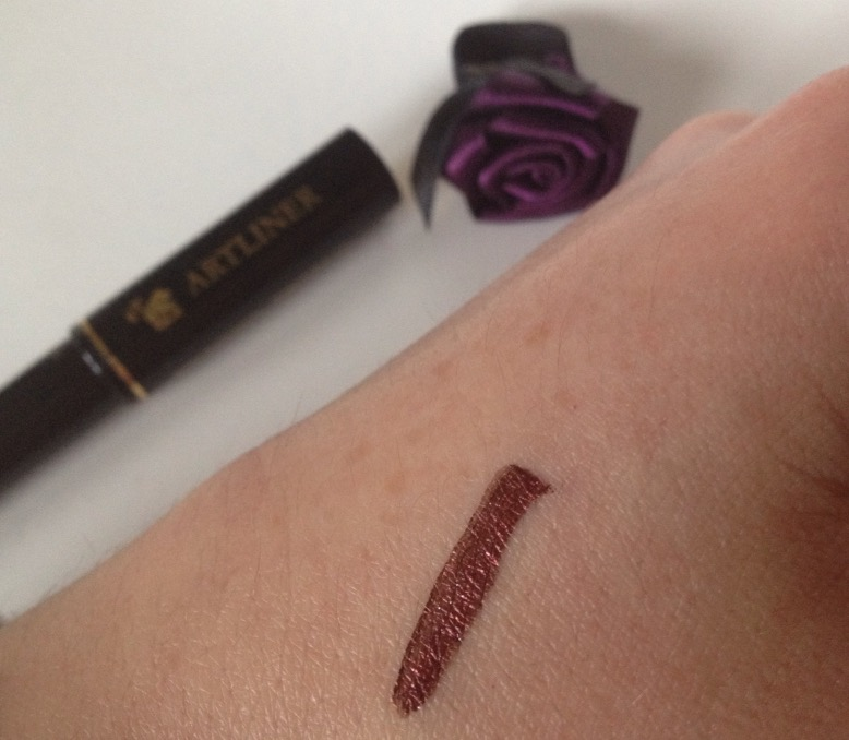 Loreal feline mascara review