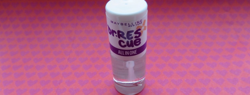 Maybelline Dr Rescue All in One