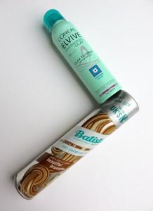 L'Oreal Extraordinary Clay Dry Shampoo
